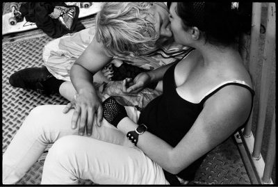 Micamera © Ed Templeton - Kissing Children England