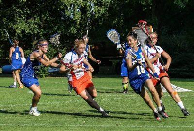 Monza Sport Festival lacrosse