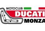 Motoclub Ducati Monza logo