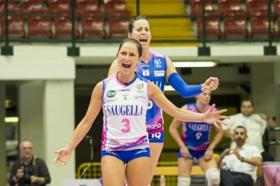 Vero Volley Saugella