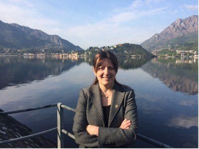 Festa del Lago e della montagna Lecco assessora Bonacina