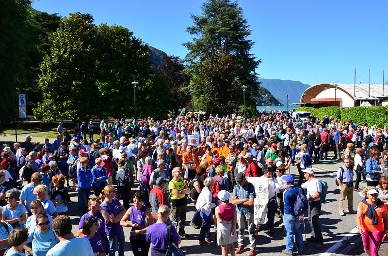 Gruppi di cammino Bellano 2017