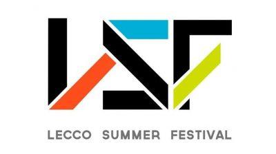 Lecco Summer Festival logo