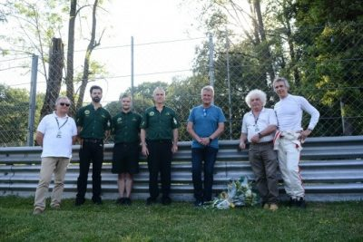 Lotus Classic Team