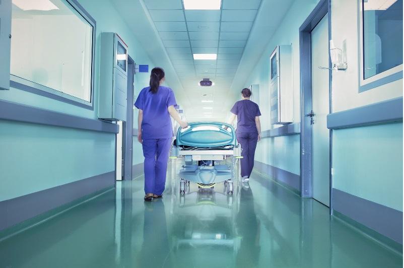 San Gerardo infermieri