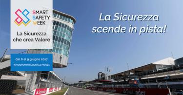 Smart Safety Week Autodromo