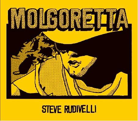 Steve Rudivelli Molgoretta