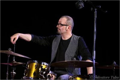 Adda Jazz Stefano Bagnoli
