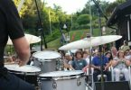 Adda Jazz batteria