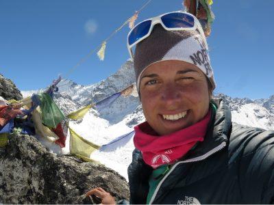 DF Sport Specialist Tamara Lunger 1