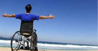 Disabilità vacanze