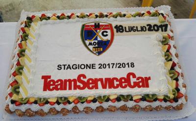HRC Monza, TeamServiceCar