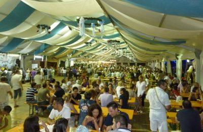 Misinto Bierfest 2016 pubblico