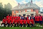 Monza 1912, presentazione Sporting Club 2017
