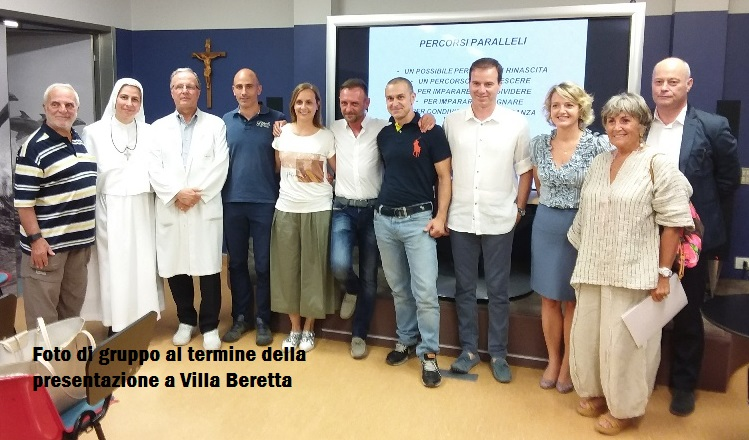 Ortoterapia Villa Beretta Scuola di Agraria San Vincenzo