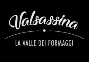 Valsassina, la Valle dei Formaggi logo