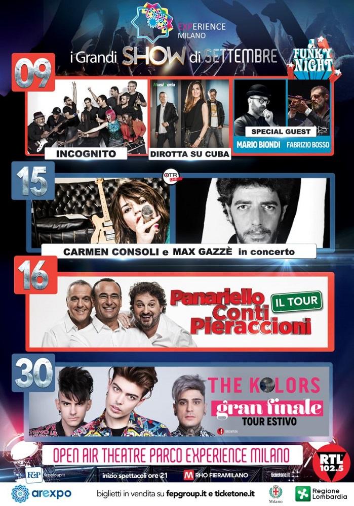 Area ex Expo concerti Locandina-Arexpo b