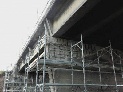 Operazione Ponti Sicuri anche per la Milano-Meda