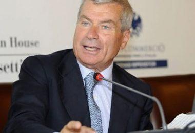 Camera di Commercio Presidente Carlo Sangalli