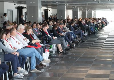 Convegno Anaci Monza 1