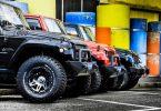 Militem Jeep