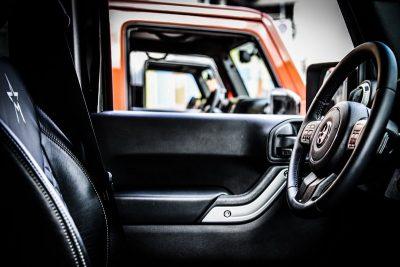 Militem interno Jeep
