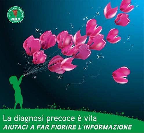 Sclerodermia giornta del ciclamino