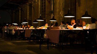 Spirit de Milan ristorante