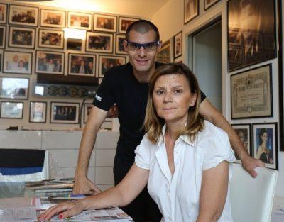 Catullè Andrea e Cristina 2
