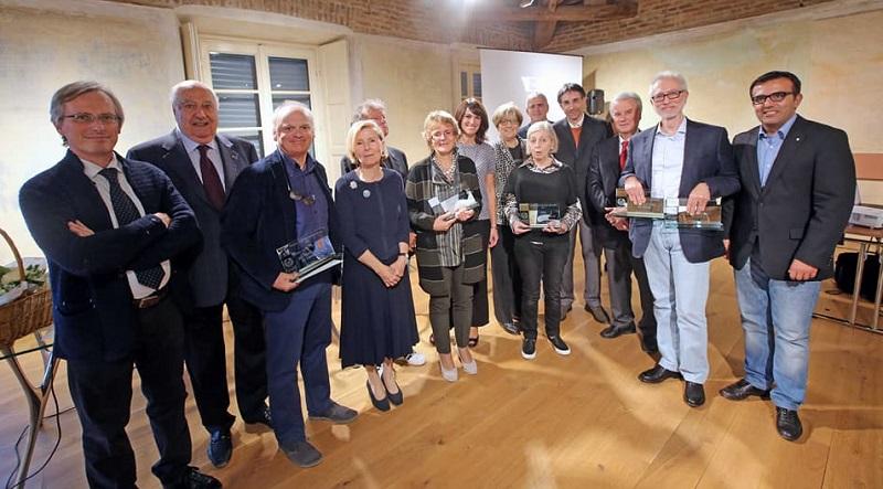 Premio Letterario Brianza 2017