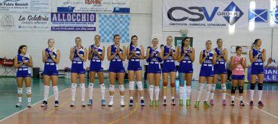 Saugella Team 2017