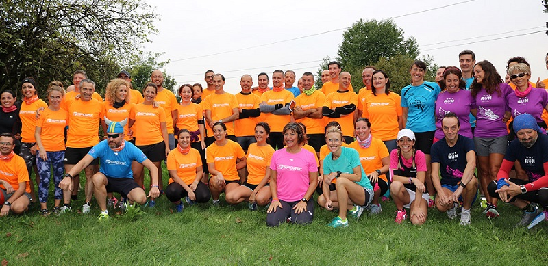 Seregno Run With Us - Women In Run