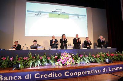 BCC Brianza e Laghi approvazione fusione