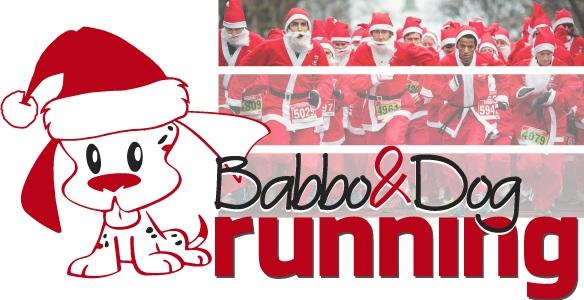 BABBO&DOG RUNNING ERBA