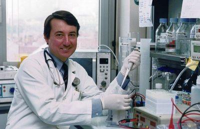 Il Prof. Gambacorti