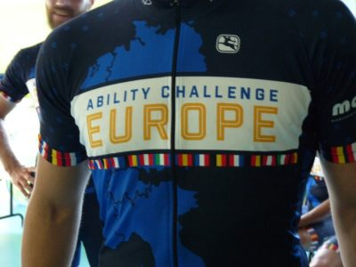 AIAS Ability Challenge Europe