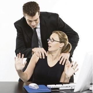 Donne vittime di violenze sul lavoro