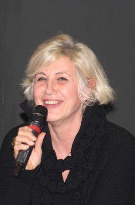 Giovanna Forlanelli Rovati