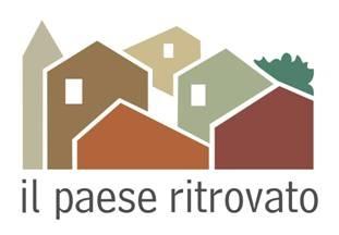 Il Paese ritrovato Monza logo