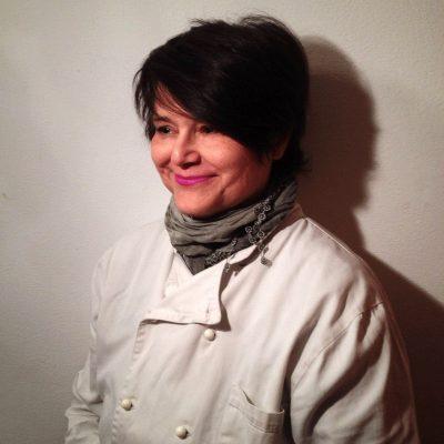 Lorena Poloni creatrice de Le Cuoche a Domicilio