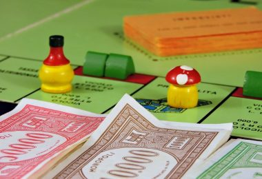 gioco monopoly